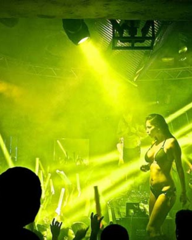Event Recap: Screw The VMAs—Nicky Romero at Sutra Was The Ticket To A Good Time