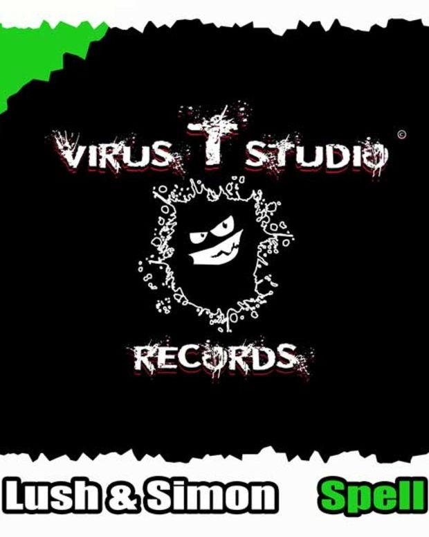 "Music Review: Lush and Simon ""Spell"" via Virus T Studio Records"