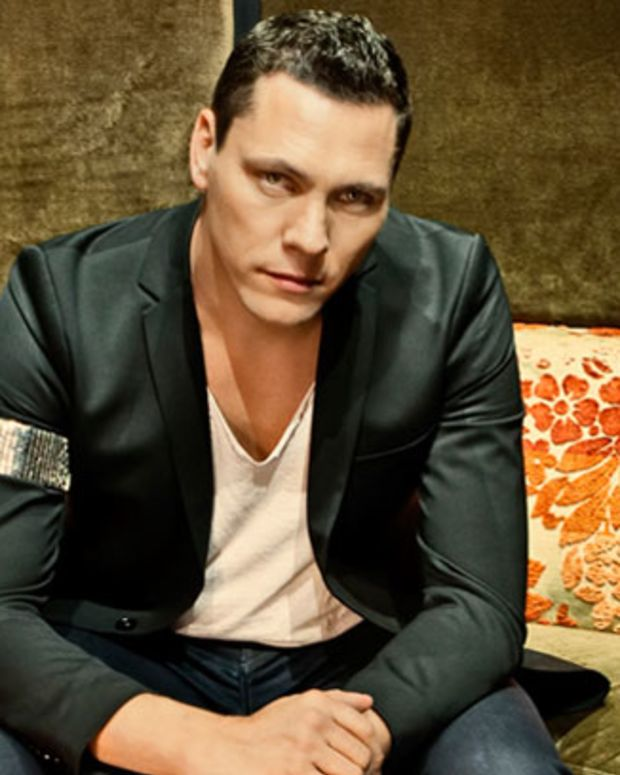 Tiesto's Club Life College Invasion Tour plus Sirius XM's Club Life Radio Contest