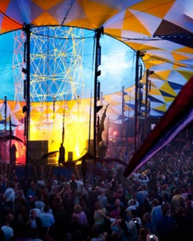 Watch: Official Mysteryland Festival Aftermovie