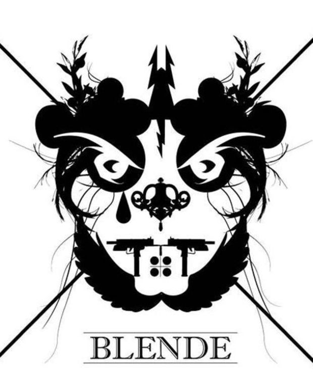 Free Download: Blende Drops New September DJ Mix. Plus New EP For Eskimo Recordings