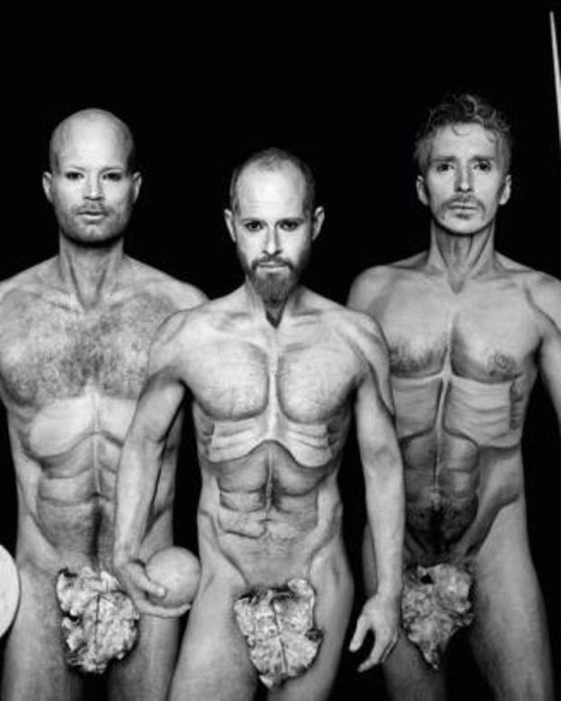 """Free Download: WhoMadeWho Cover the Synth-Pop Classics """"Sweet Dreams"""" by Eurythmics"""