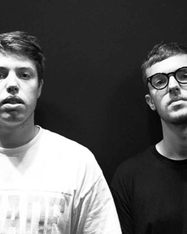 Label Showcase plus Artist Interview: ClekClekBoom and Chaos In The CBD