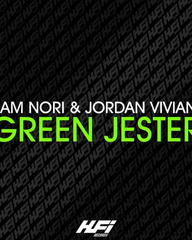 "Music Review: Green Jester ""Nam Nori & Jordan Vivant"" via HiFi Records"