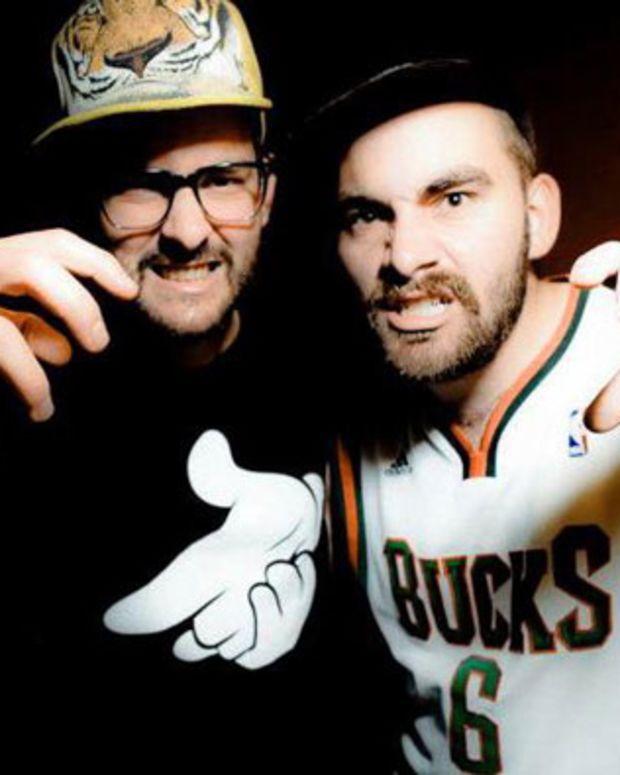 "Free Download: The Mane Thing ""Live @ Rats"" DJ Mix"