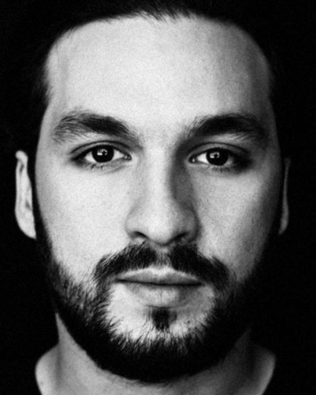 """Free Download: """"10 Years Of Me & My Friends"""" Mini Mix by Steve Angello"""