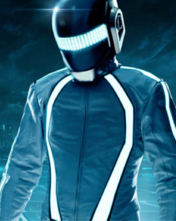 Leaked Daft Punk Track: True or False?