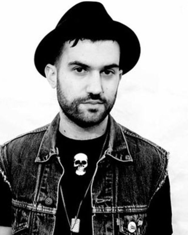 New York: Hous x Vibe Party With A-Trak, A$AP MOB and special guest Pusha-T