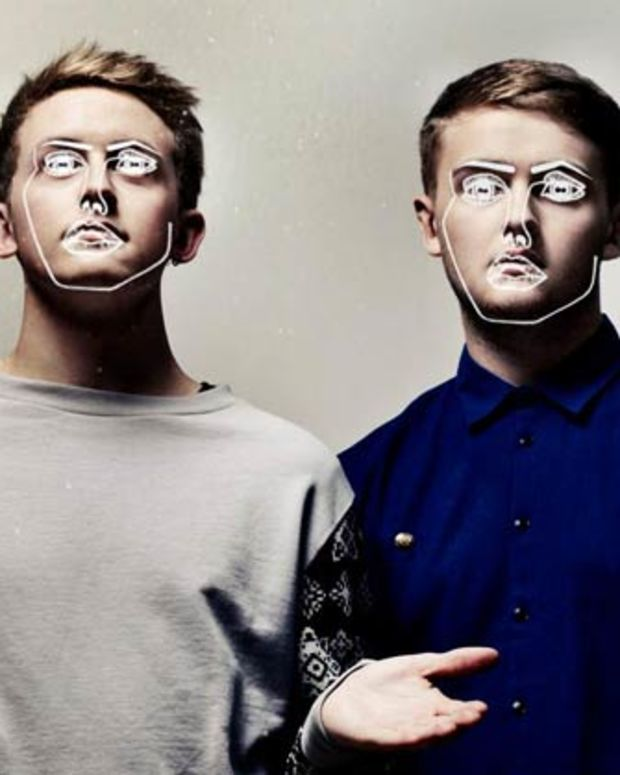 """Free Download: Disclosure Remix """"Please Don't Turn Me On"""" by Artful Dodger"""
