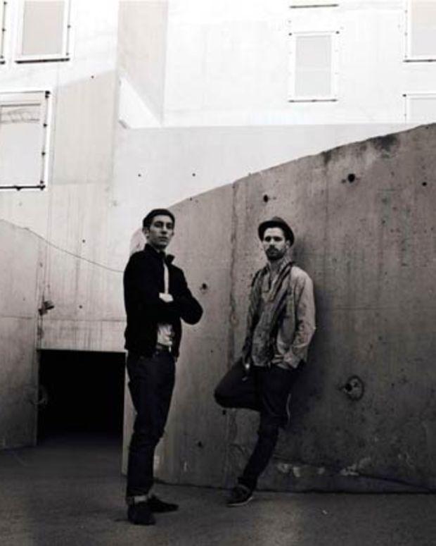 "Free Download: Samo Sound Boy ""Acid Walk"" Monsieur Monsieur Remix"