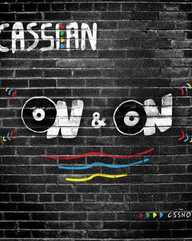 "Free Download: Cassian ""On & On"" DJ Mix"