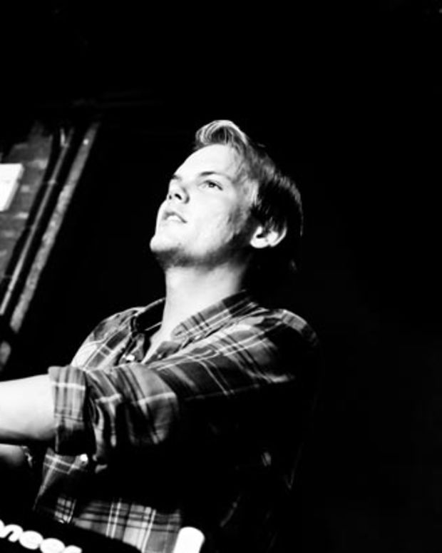 Avicii: Just Seven Days Away From Collaborating With YOU