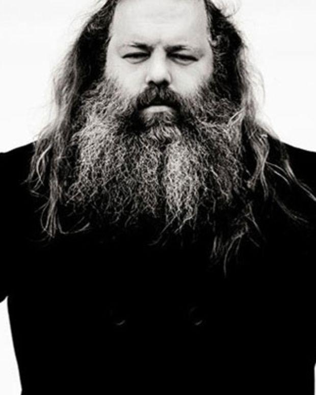 "Watch: Rick Rubin ""Music and Spirituality"""