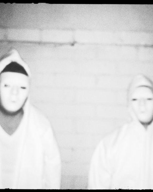 "Watch: Camoflaug3 feat. Robert English ""Fake DJ"" Official Video"