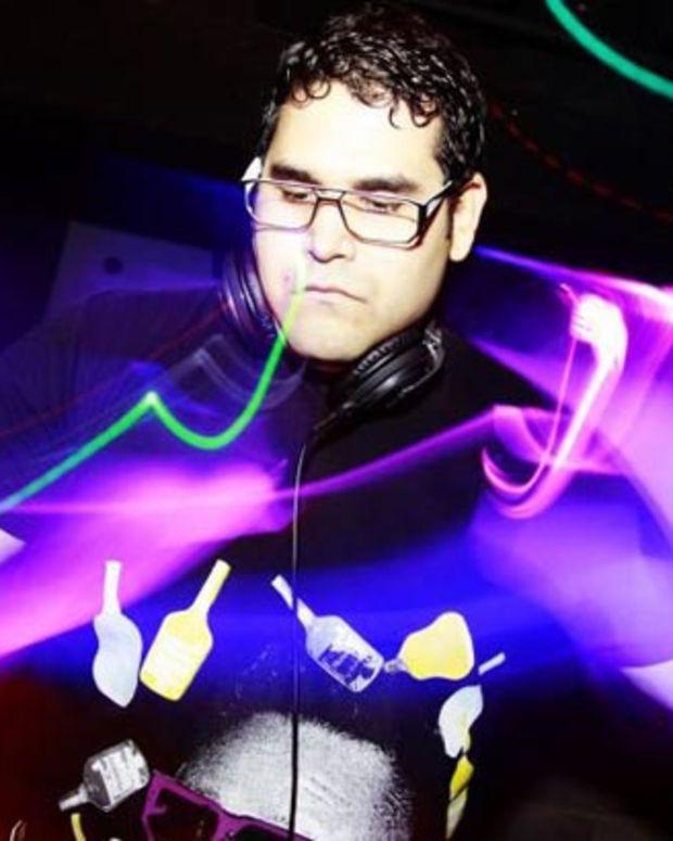 Free Download: Junior Sanchez Presents Brobot Radio 2 with Alexander Technique