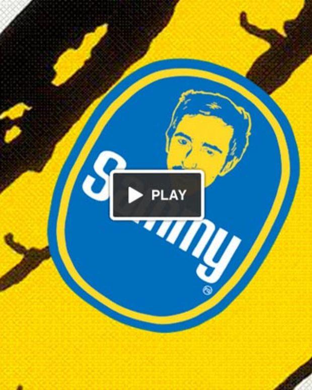 "Kickstart This: Sammy Bananas ""Bootlegs Vol. 1"" Limited Vinyl Release"