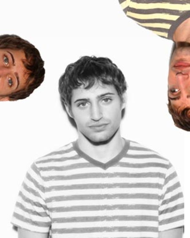 "Listen: HeRobust, ""Turn Ape"""