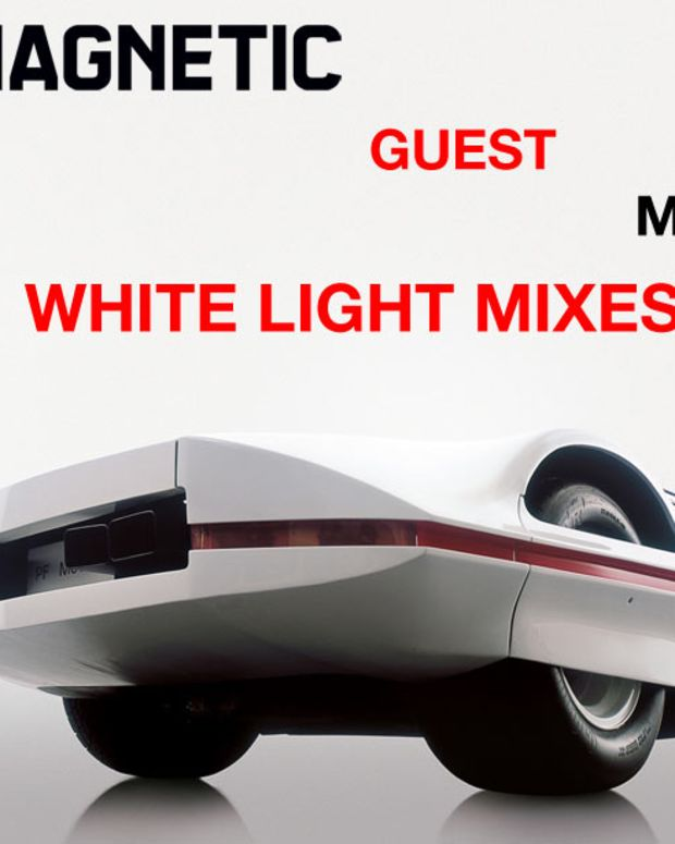 WHITE-LIGHT-MIXES