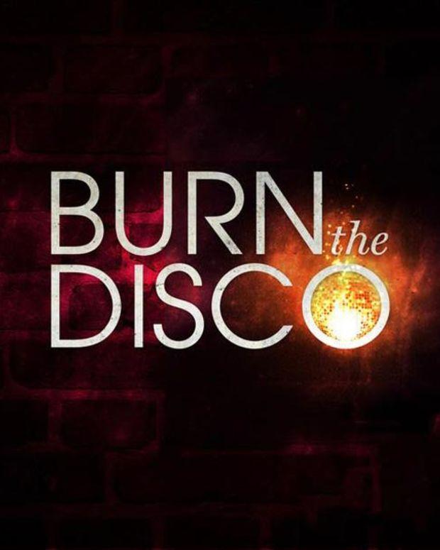 "Free Download: Burn The Disco ""Deja Vu"""