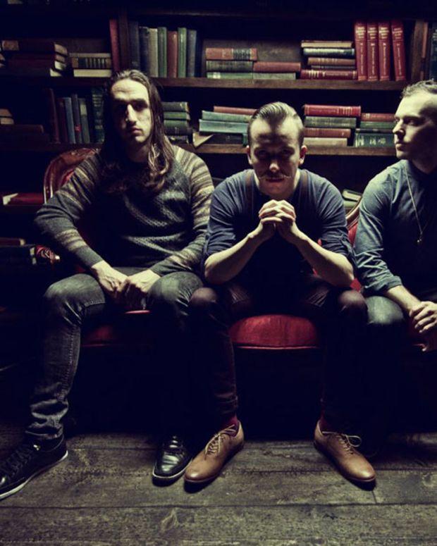 "Review: The M Machine ""Metropolis Pt.2"" via OWSLA Out Today"