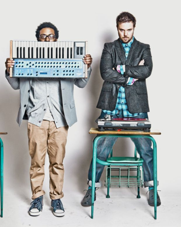 Free Download: Keys N Krates Guest Mix on Annie Nightingale