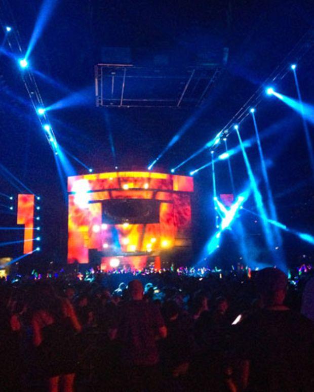 LED-Anniversary