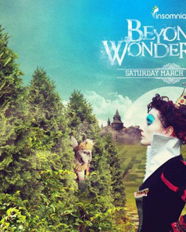 Watch: Insomniac's Beyond Wonderland Official Trailer