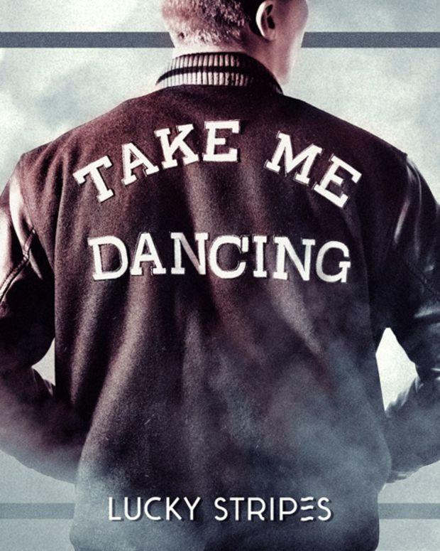 "Free Download: Lucky Stripes ""Take Me Dancing"" Errka Remix"