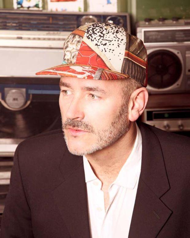 Free Download: Larry Tee Exclusive DJ Mix plus Interview