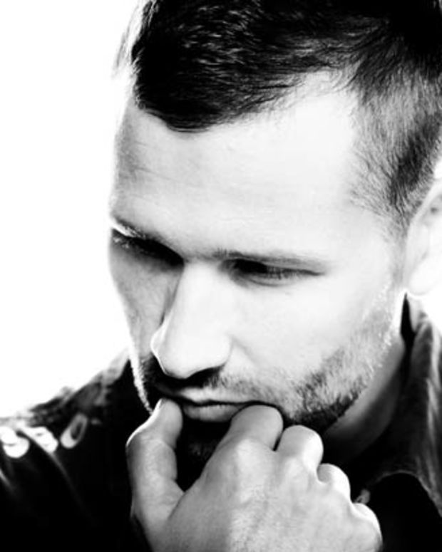 Summer Loving In Las Vegas with Kaskade