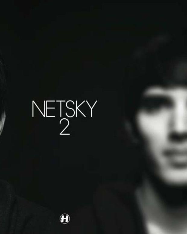 EDM News: Netsky US & Canada Tour