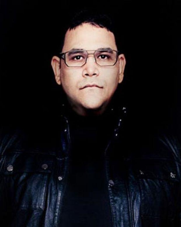 "Junior Sanchez ""Acid Fire"" Brobot Records"