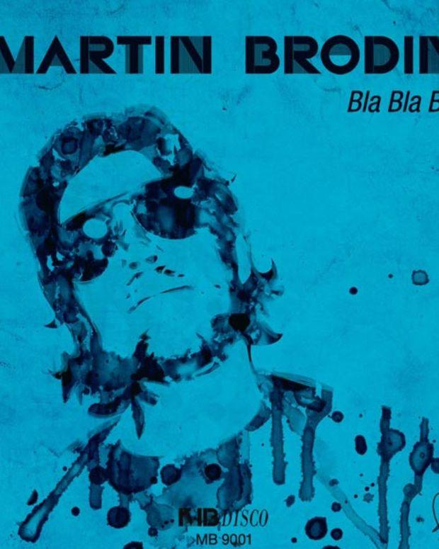 "Exclusive DJ Mix: Martin Brodin ""MB Disco Special"""