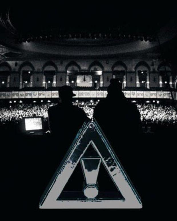 """EDM Download: Flosstradamus & DJ Sliink """"Test Me"""""""