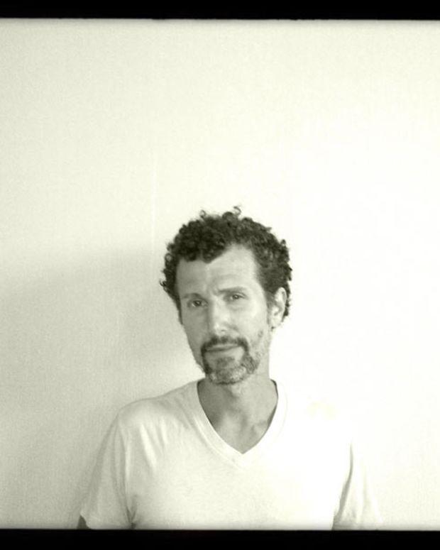 Watch: Josh Wink Miami Music Week 2013 Interview