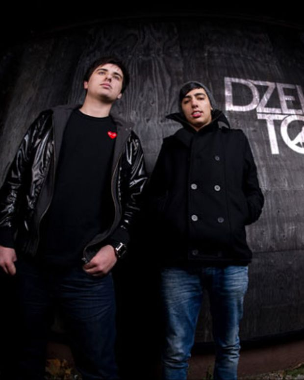 "Dzeko & Torres vs. Crossways ""Togi"" via Monstercat"