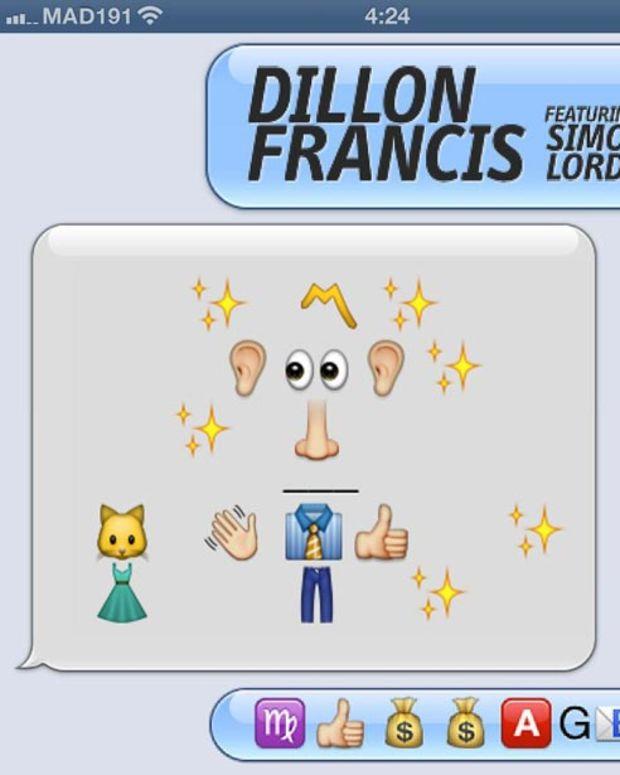 "Single Review: Dillon Francis ""Messages"" Mad Decent"