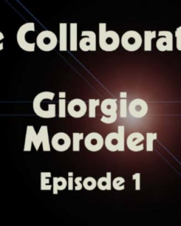 Watch: Daft Punk, Random Access Memories—The Collaborators with Giorgio Moroder