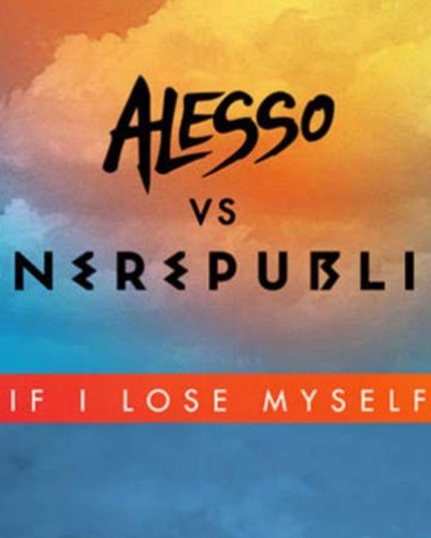 "Review: Alesso vs. One Republic ""If I Lose Myself"" Refune"