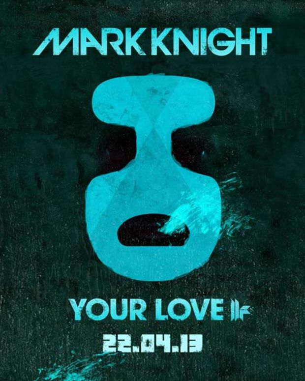 """Watch: Mark Knight """"Your Love"""" Official Music Video"""