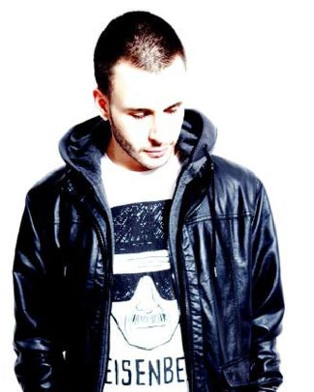 "EDM Download: Big Chocolate ""Blue Milk"" (Luke Shay x The Hi-Yahs Remix)"