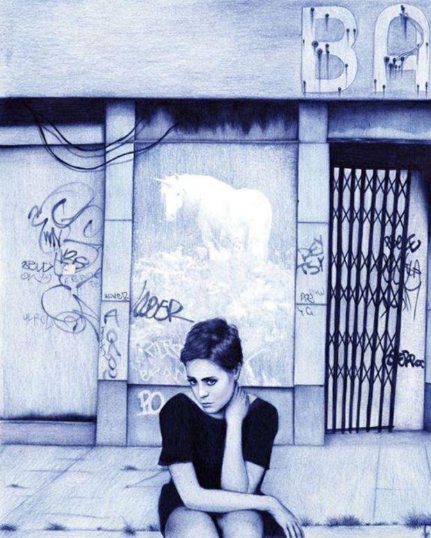 "Review: Louisahhh! ""Transcend"" EP via Bromance Records"