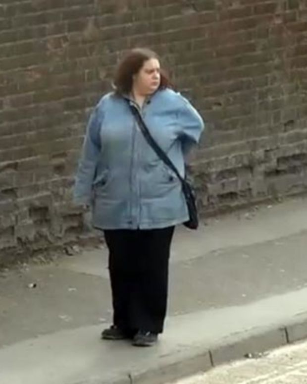 Video of the Day: The Dancing Queen Of The Bus Stop—You Go Girl