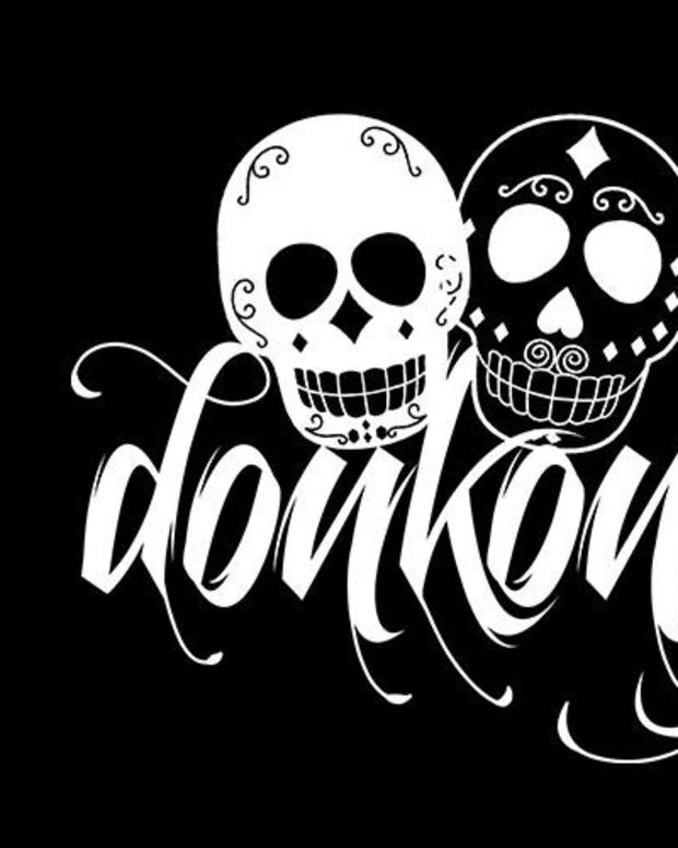 """EDM Download: TNGHT """"Acrylics"""" Donkong's Cowbell Remix"""