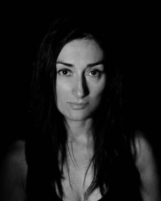 """Review: Paula Temple """"Colonized"""" via R & S Recordings—File Under Straight Up No Chaser Techno"""