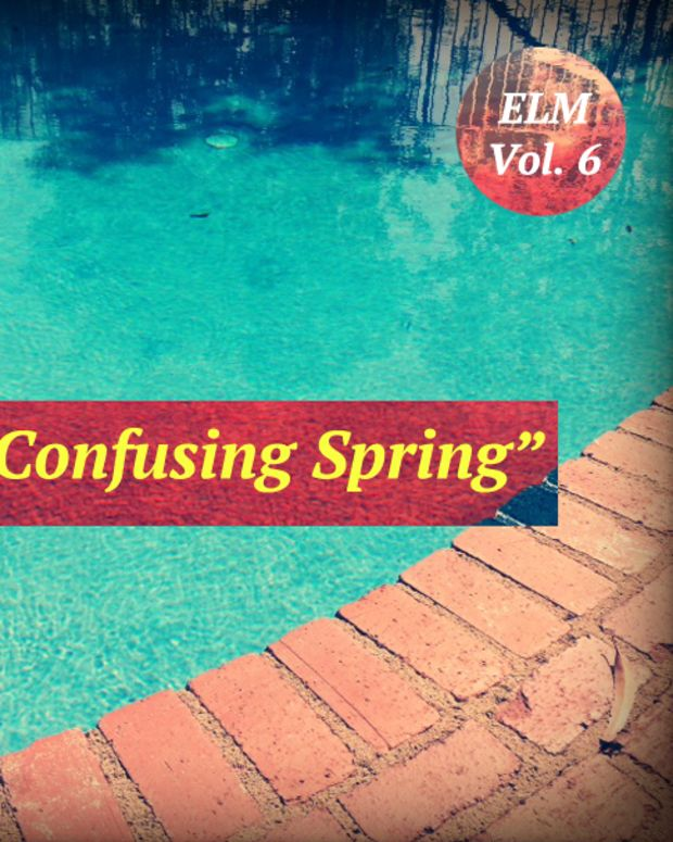 "Exclusive Download: ELM Vol. 6 ""Confusing Spring"""
