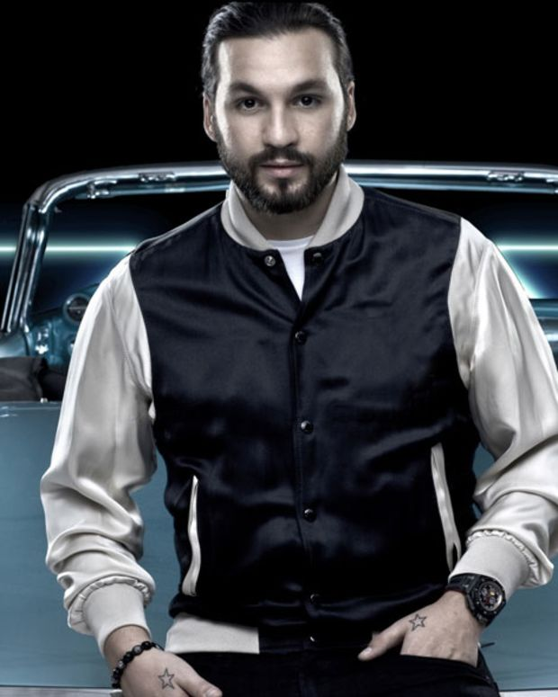 """Steve Angello Chats With MTV """"I Think It's Really Important For Dance Music Today To Become Creative Again…"""""""