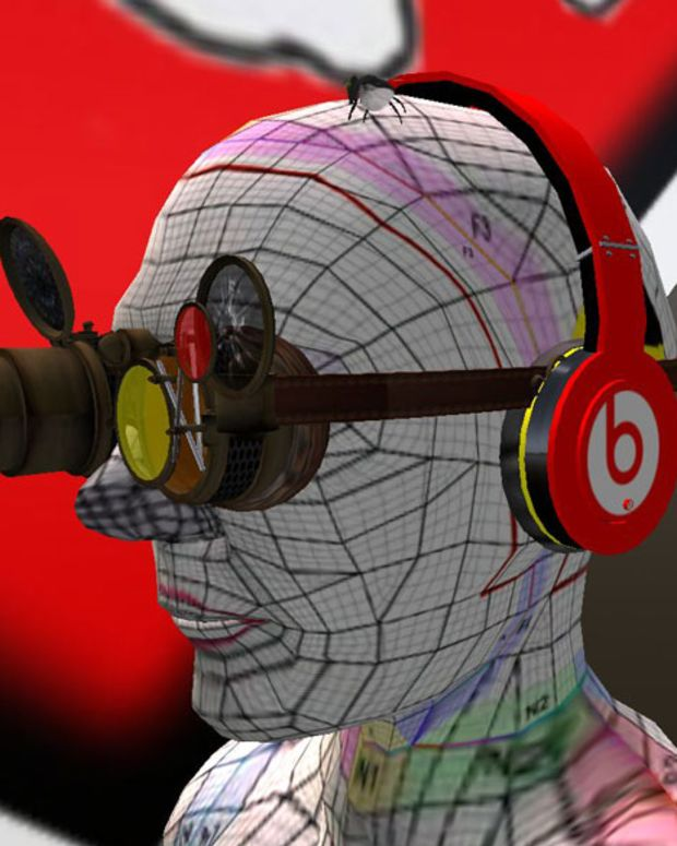 Be On The Lookout...Are Your Beats by Dr Dre Headphones Fake?