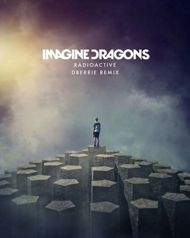 EDM Download - Imagine Dragons - Radioactive (dBerrie Remix) File Under Electro House