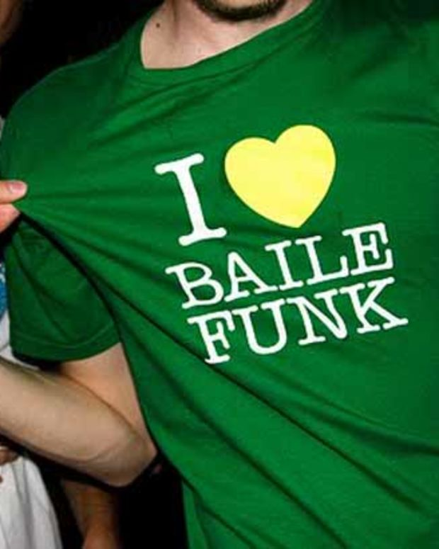 """EDM News - Great News For Baile Funk Fans """"The Sound of Neo Baile"""""""